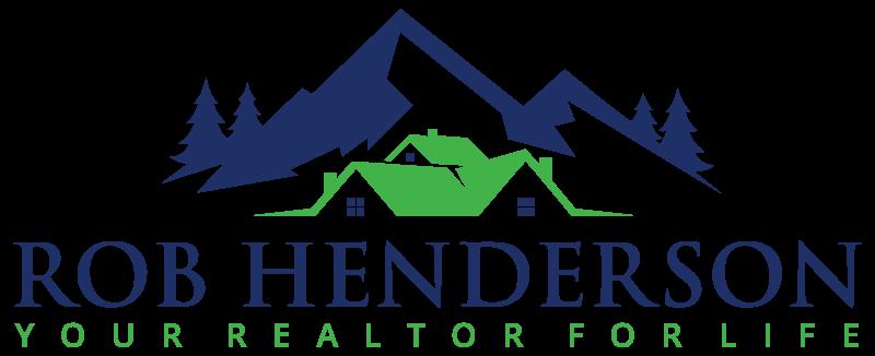 Rob Henderson Realtor Logo