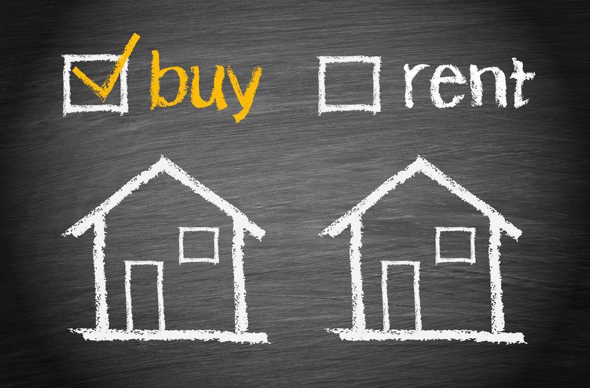 Buy a House vs Rent a House